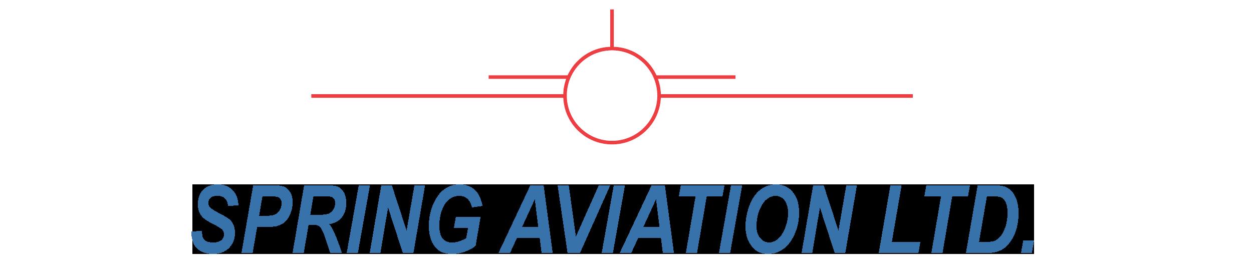Spring Aviation Ltd.